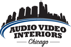Audio Video Interiors
